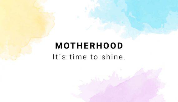 Linen Zoya - MOTHERHOOD